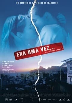 Filme Era Uma Vez... (Nacional) Dublado Torrent 720p / BDRip / Bluray / HD Download