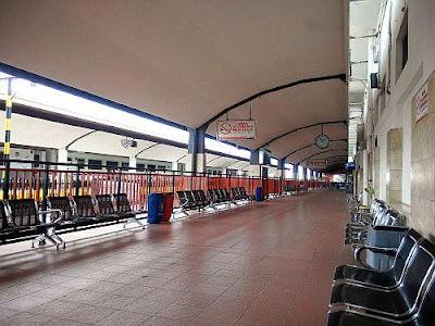 Travel Malang Banyuwangi, Stasiun Kota Baru Malang, 0822-333-633-99, Travel Malang Banyuwangi