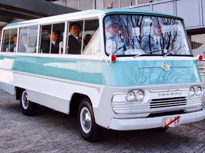 xe buyt toyota tan cang -  - Bảy sản phẩm không phải là xe hơi Toyota sản xuất ra mà có thể bạn chưa biết?