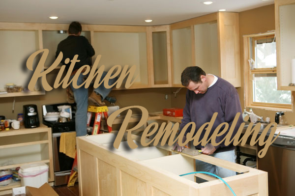 Reduce Errors When Renovating Your Kitchen