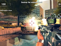 UNKILLED MULTIPLAYER ZOMBIE SURVIVAL SHOOTER GAME APK