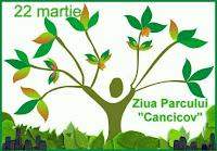 22 Martie, Ziua Parcului Cancicov!