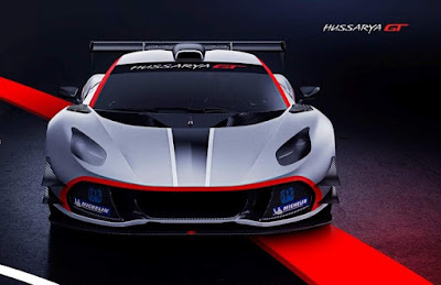 Arrinera Hussarya GT Hd images