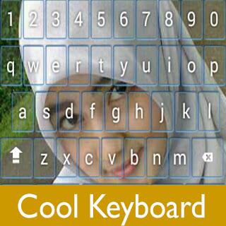 Percantik Tampilan Keyboard Androidmu dengan Foto Mu Sendiri