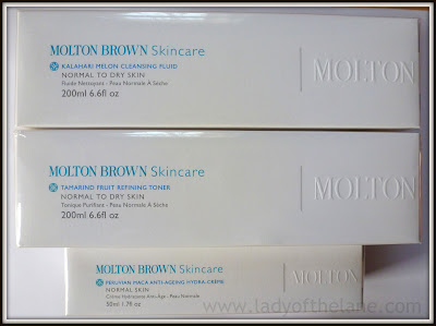 Molton Brown Skincare