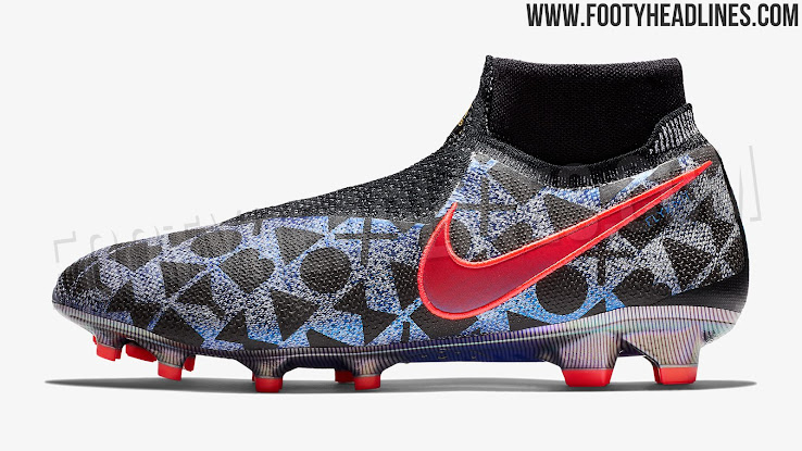 7d1cef495 Nike x EA Sports Phantom Vision 2018 Boots Released - Footy Headlines