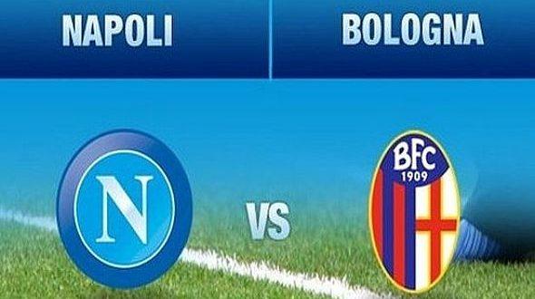 Napoli Bologna Serie A probabili formazioni