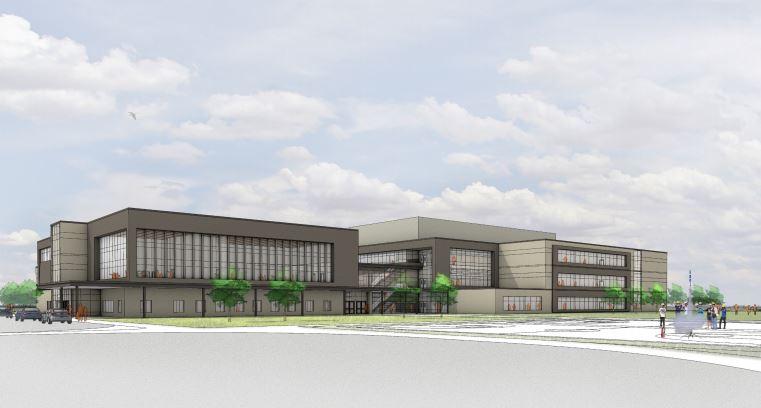 Portage public schools building the future of learning for Exterior design institute