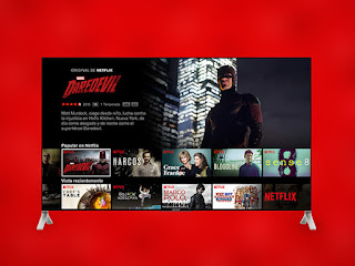 Enter the Free Decade of Netflix Giveaway. Ends 6/12