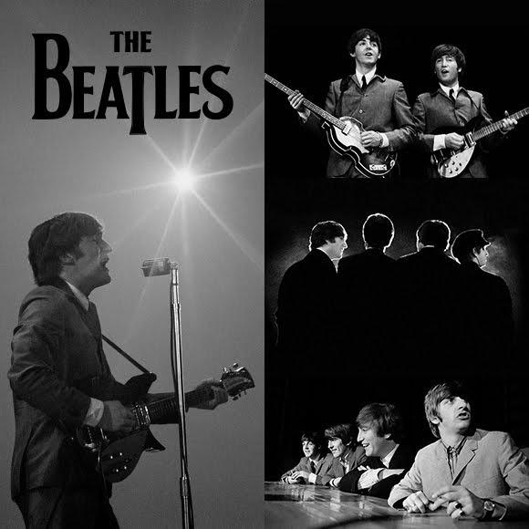 Un portfolio de 413 photos des Beatles vendu 290.000 euros