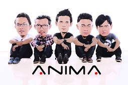 Anima Asal Kau Bahagia [Single]