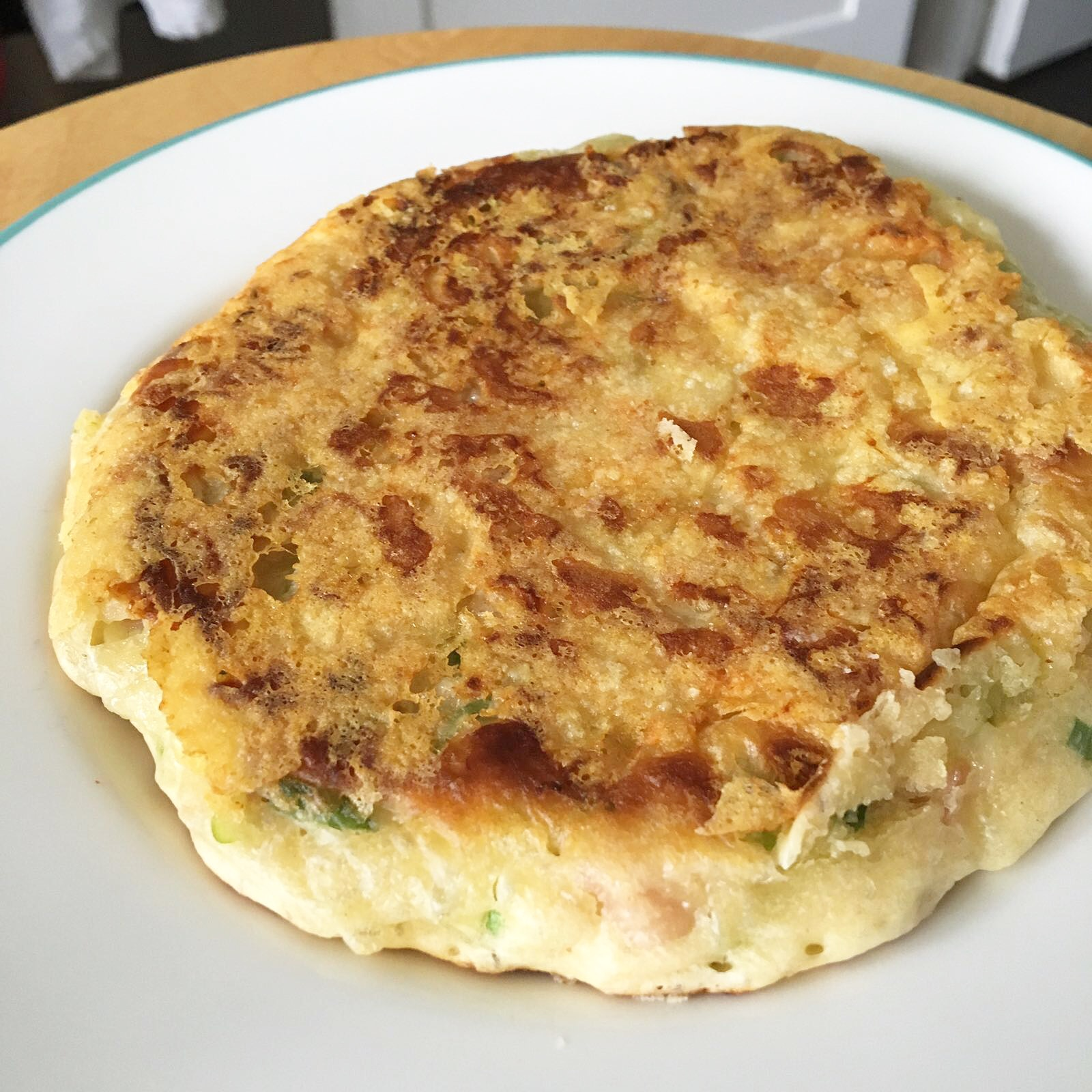 cheese-and-onion-pancake