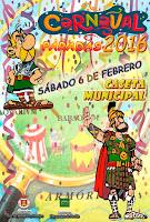 Carnaval de Paradas 2016
