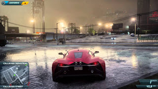 NEED FOR SPEED 2017 pc game wallpapers|screenshots|images