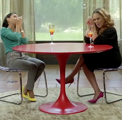 Will Smith's Ex-Wife And Current Wife Sit Down To Talk About Their Initial Reaction To Each Other (Video)