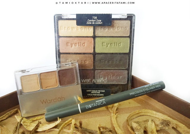 [#GOERSBEAUTYPOSTCOLLABORATION] My Current Favorite Eye Makeup Products