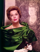 Auntie Mame Rosalind Russell Image 3