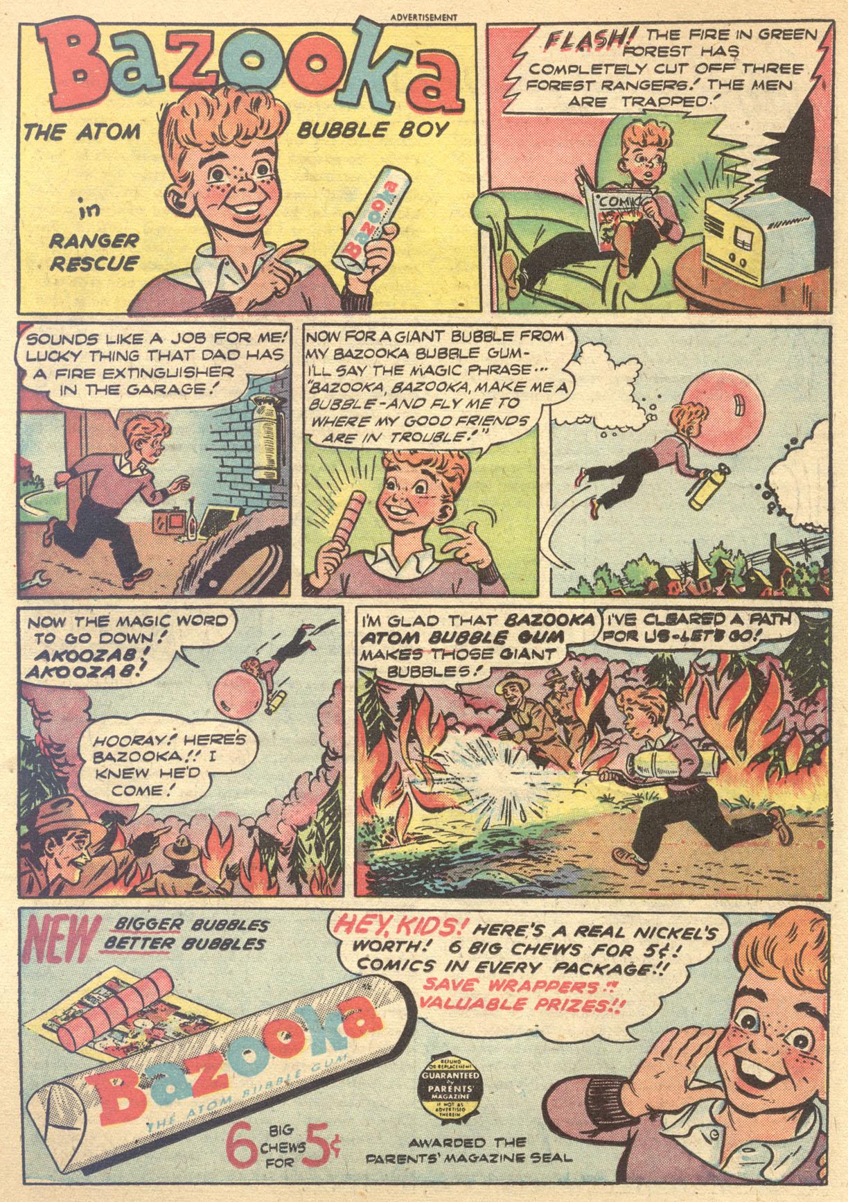 Detective Comics (1937) 135 Page 33