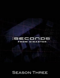 Seconds from Disaster 3 | Bmovies