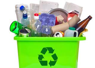 Realizará #BajaCalifornia jornada de acopio de residuos domésticos