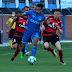 Atlético-GO vence na Ressacada e acaba com série invicta do Avaí, que volta ao Z-4