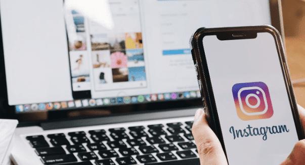 Cara Menambahkan Tokoh Publik di Instagram