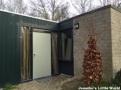 VIP Cottage at Center Parcs Erperheide