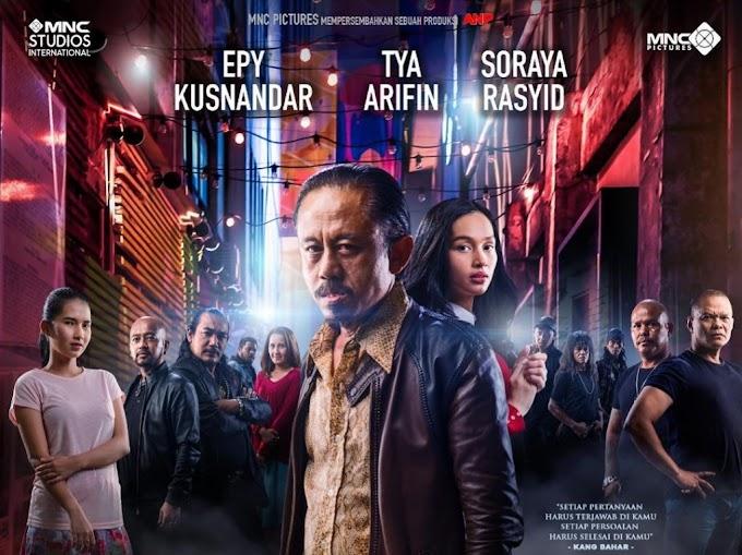 Diangkat dari Serial Televisi Populer, Preman Pensiun Siap Tayang pada 17 Januari 2019