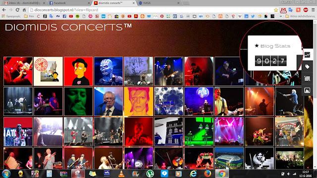 diomidis concerts