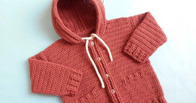 Crochet Crosia Free Patttern With Video Tutorials Baby