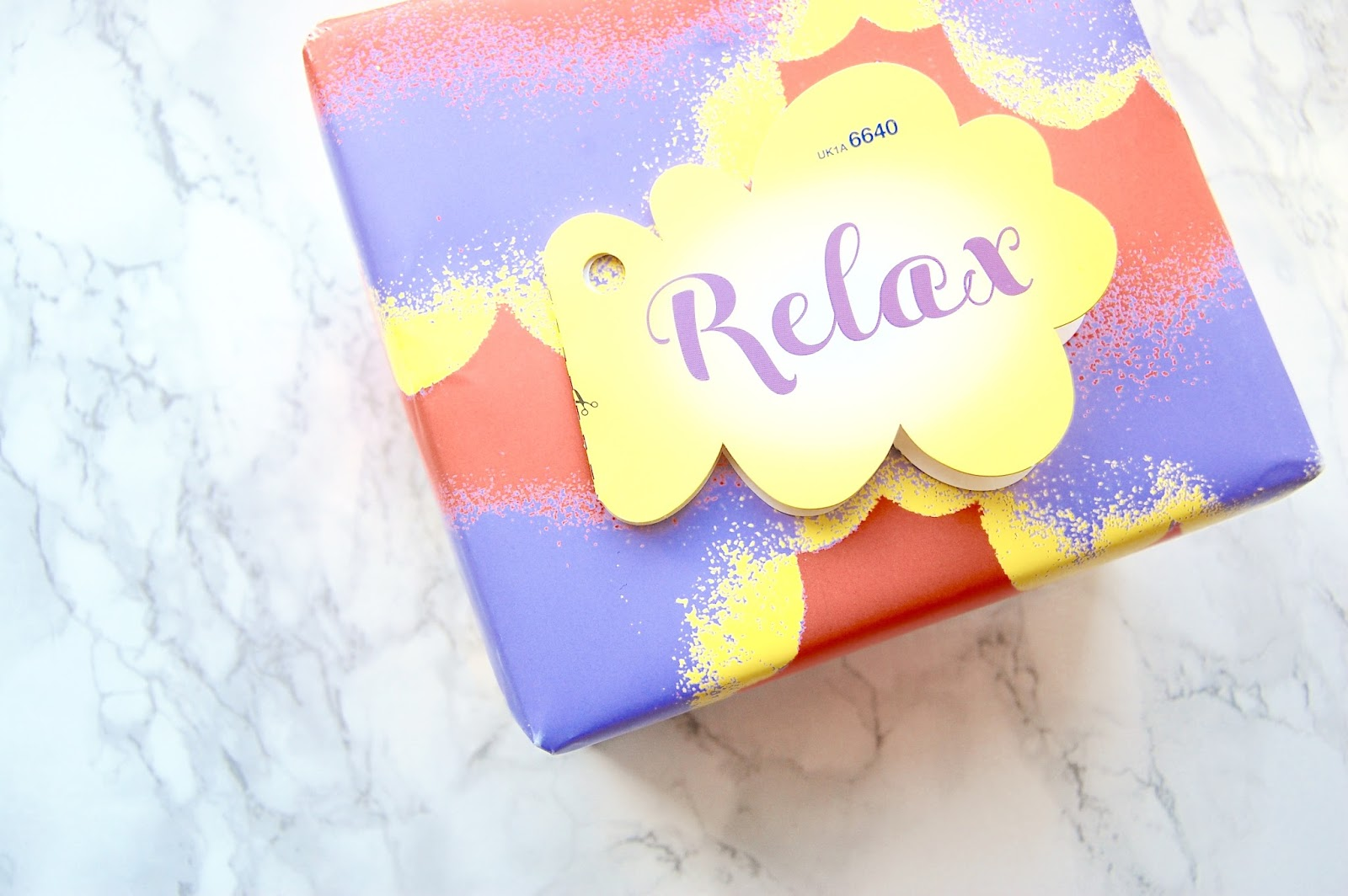 See my review of the Lush Relax Gift Box here