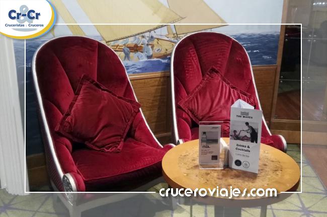 Viajes de cruceros
