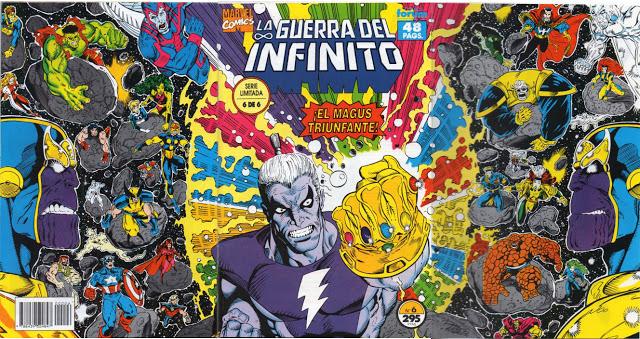 Marvel Unlimited en App Store