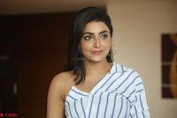 Avantika Mishra in One Shoulder Crop Top and Denim Jeggings ~  Exclusive 034.JPG