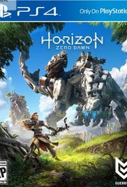Horizon: Zero Dawn (2017) Poster