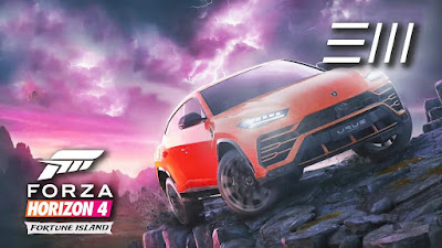 Forza Horizon 4 APK + OBB for Android Mobile PPSSPP ISO