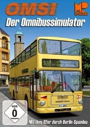 omsi bus simulator indir