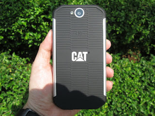 Hape Outdoor Caterpillar Cat S40 4G LTE IP68 Certified Military Standard