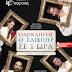 «Ολόκληρος ο Σαίξπηρ… σε μια ώρα» στο  Θέατρο Εστία της Ηγουμενίτσας
