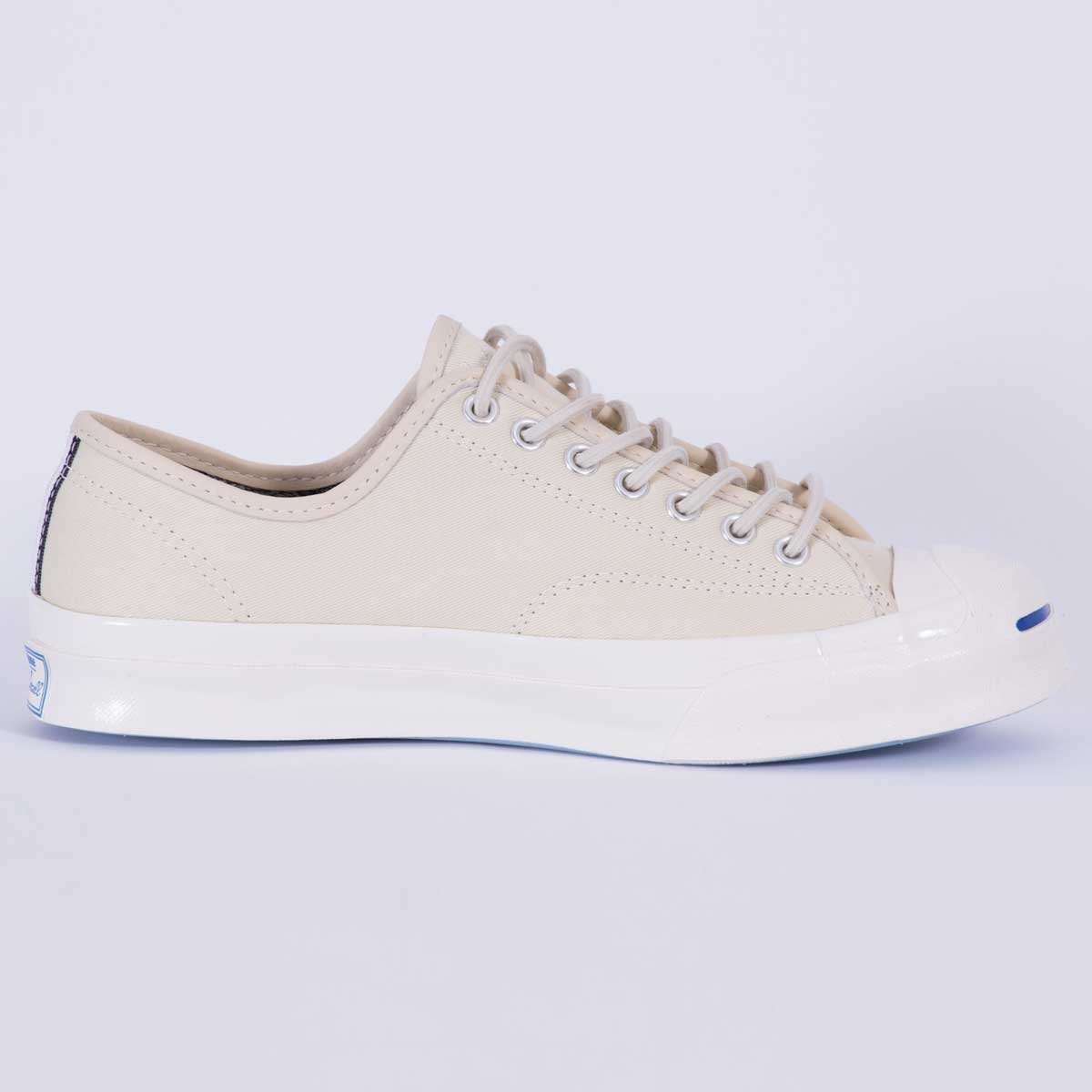 Converse Jack Purcell Signature Twill Shield Canvas