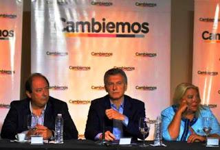 El referente de Cambiemos destacó el acto de lanzamiento de la mesa nacional del frente oficialista y minimizó las disidencias, al señalar que 'no somos un ejército disciplinado'.