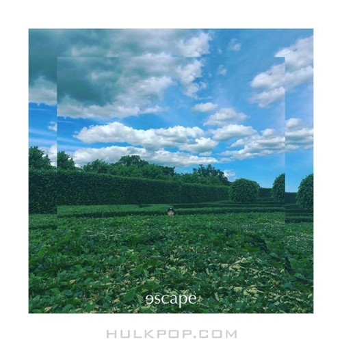 Paloalto – Escape – Single