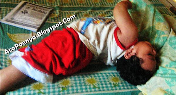 Cara Mengatasi Anak Demam Kejang