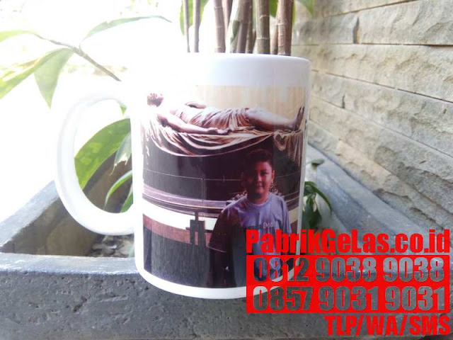 HARGA GELAS SOUVENIR 2014 JAKARTA