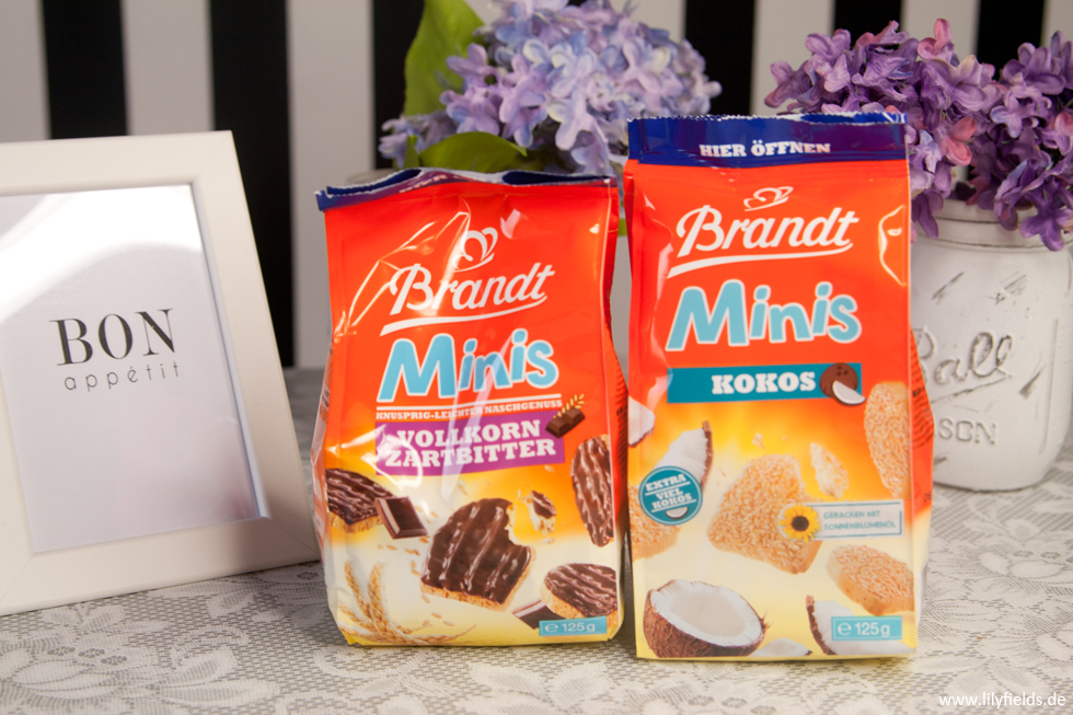 Brandt - Minis