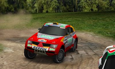 Pocket Rally Offline Apk Data