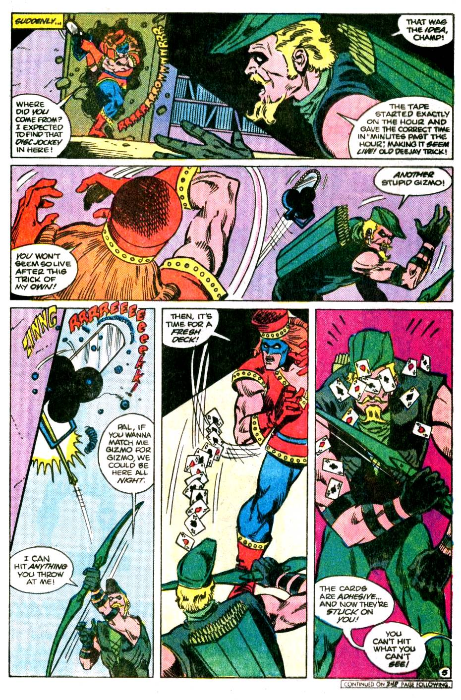 Detective Comics (1937) 542 Page 21