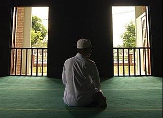 sholat sunnah