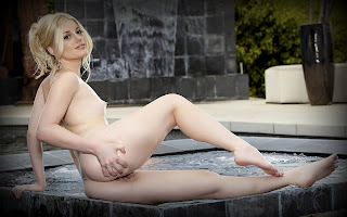 hot mature - Sexy Naked Girl Charlotte Stokely - 3