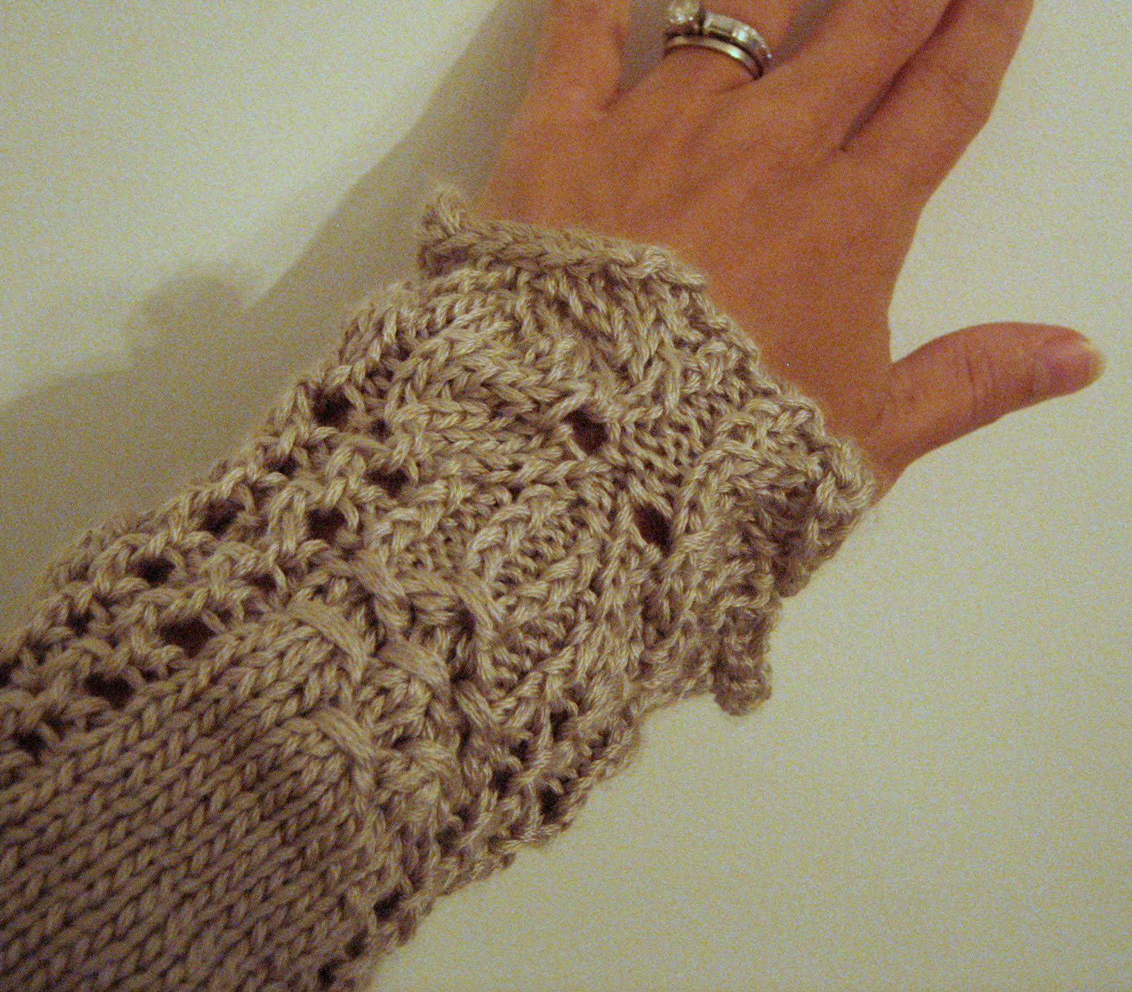d84bb3cb99388 All Knitted Lace  Girl s gotta have sweaters!
